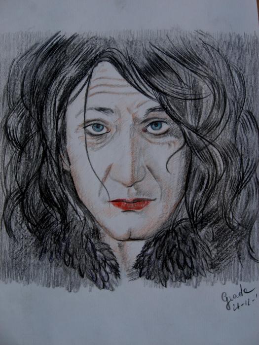 Sean Penn por GiadaC